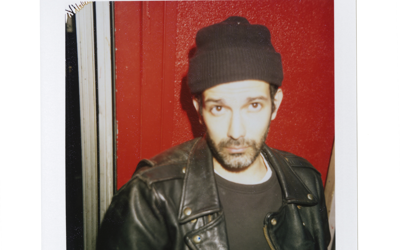 "Ron Morelli ""DISAPPEARER"" album release tour"