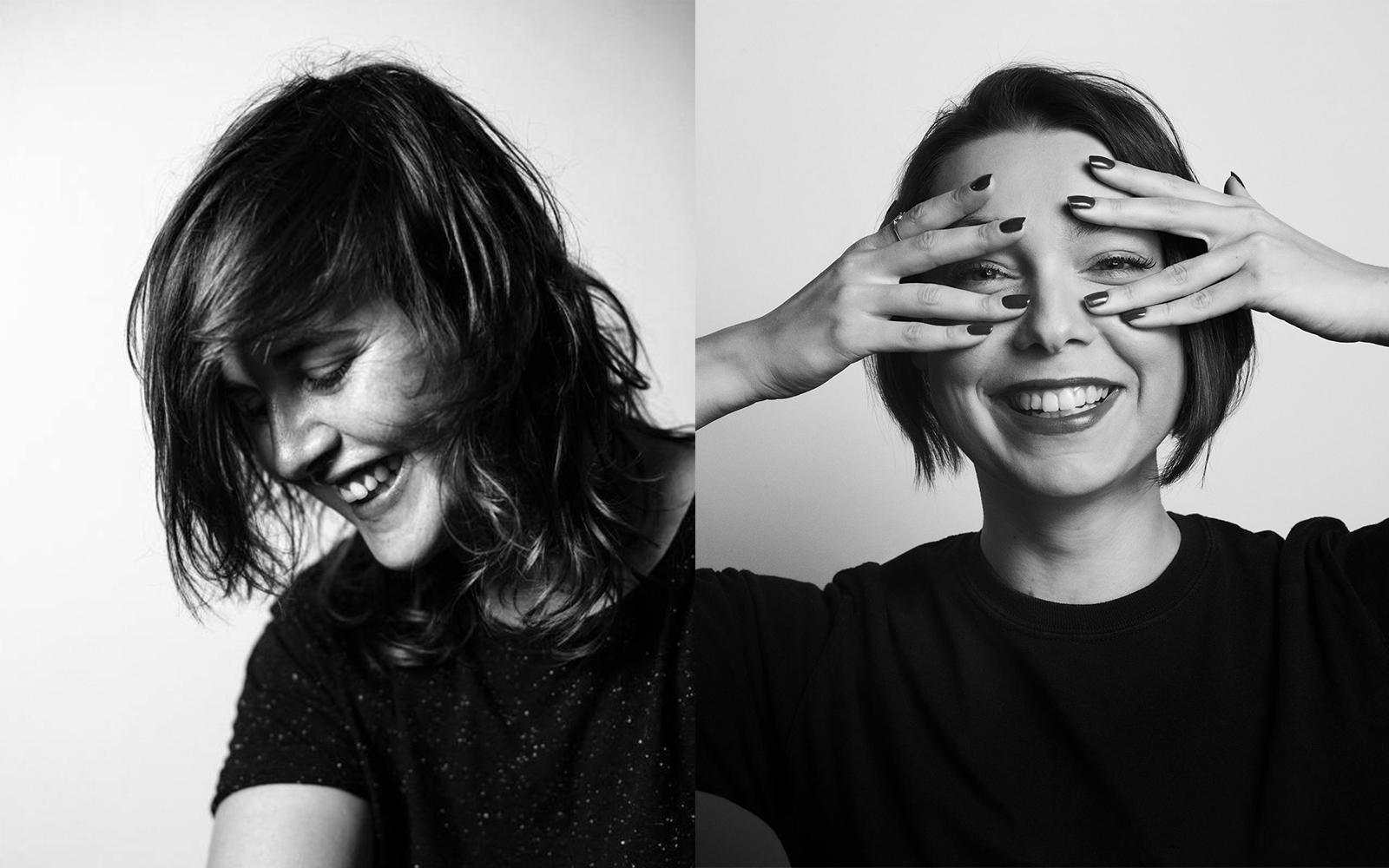 Wiggle Room presents Sandrien & Anastasia Kristensen